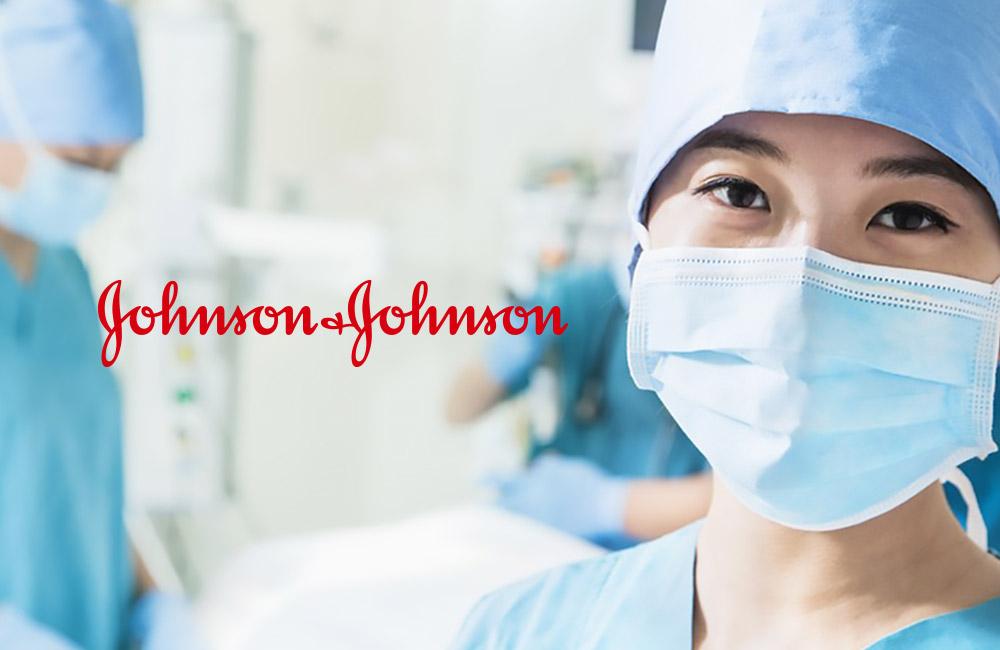 Johnson & Johnson 强生医疗